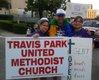 Travis Park Pride