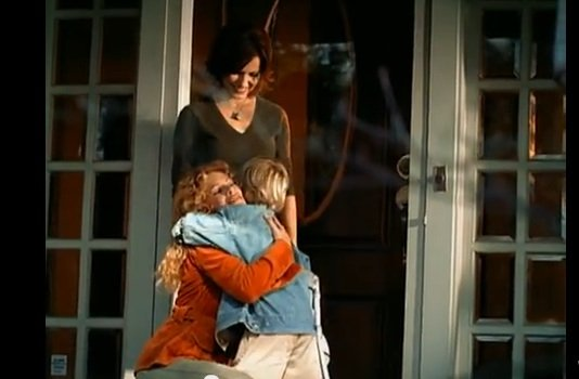 "Martina McBride - ""God's Will"""