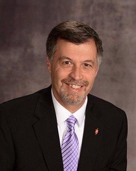 Mark Webb