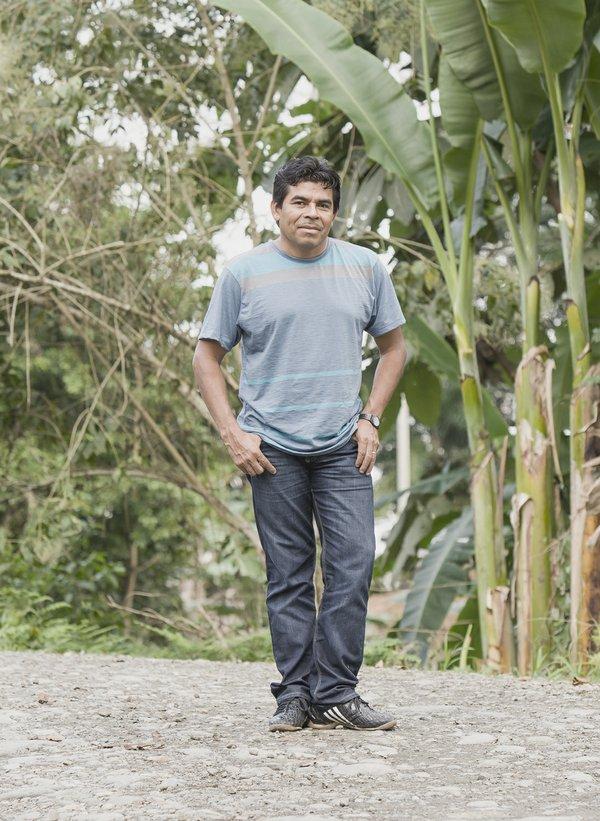 Levi Sucre, Talamanca, Costa Rica. Coordinator at Mesoamerican A