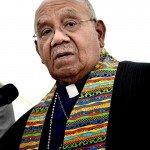 Bishop Mel Talbert Small