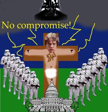 Vader Cross