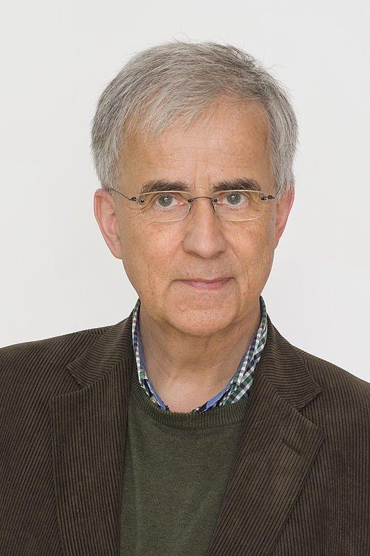 Rolf Wischnath
