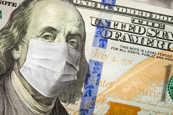$100 Coronavirus