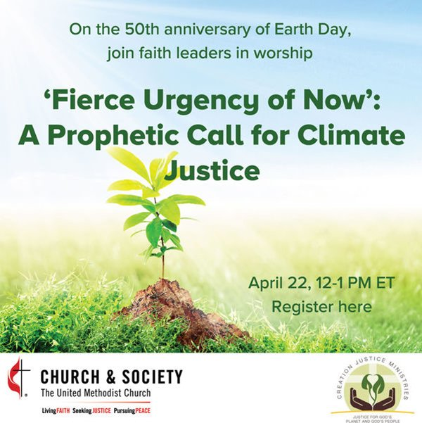 Prophetic Climate Care