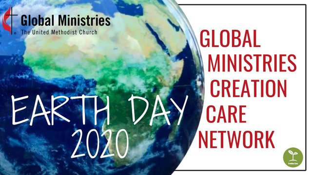 Global Ministries Creation Care Network
