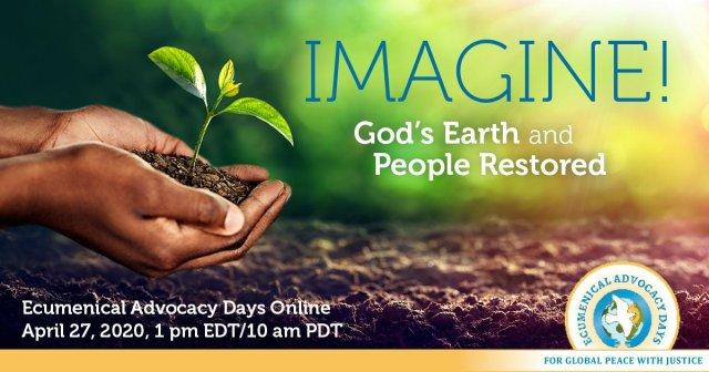 Ecumenical Advocacy Days