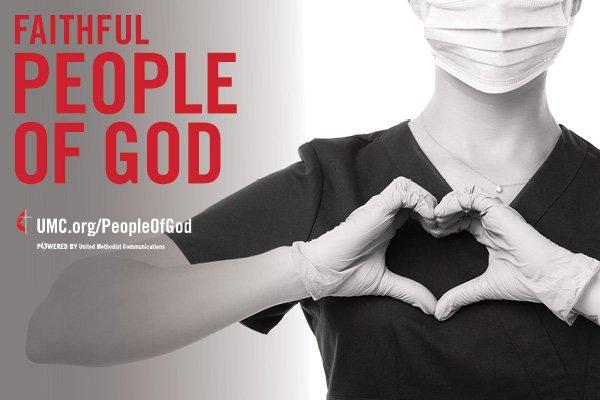 UMCom People of God