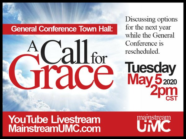 Town Hall Grace