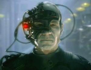 Picard Locutus