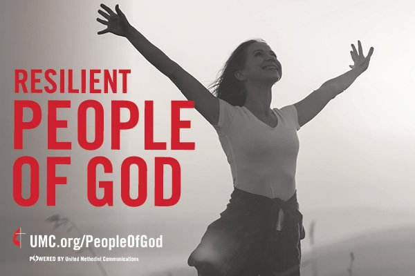 Resilient People of God