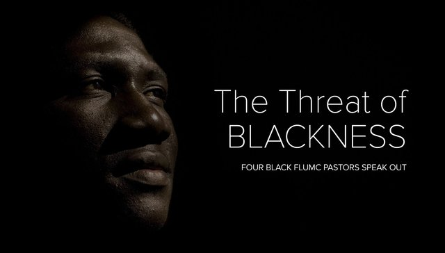 Threat of Blackness
