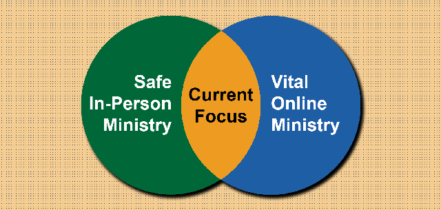 Hybrid Ministry Model