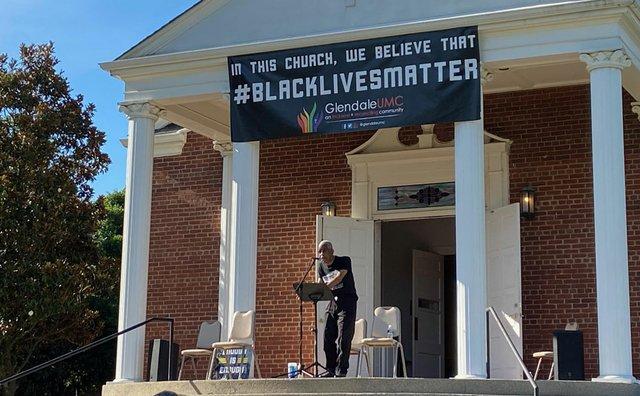 Glendale UMC Anti-Racism