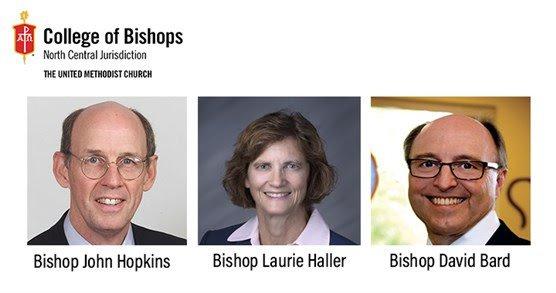 North Central Bishops
