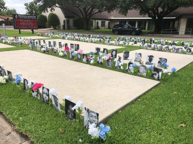 Preston Hollow Memorial