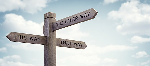 Other Way