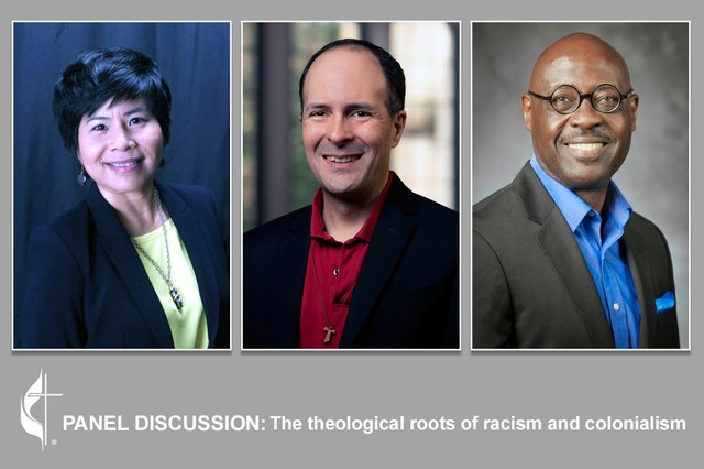 4th Racism Town Hall