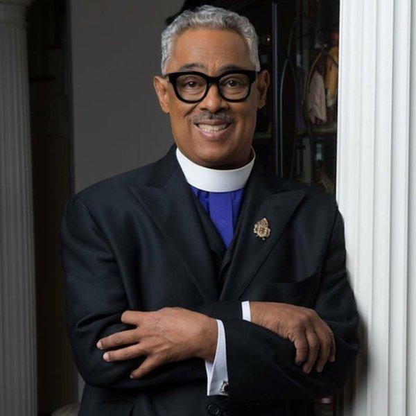 Bishop Frank Reid