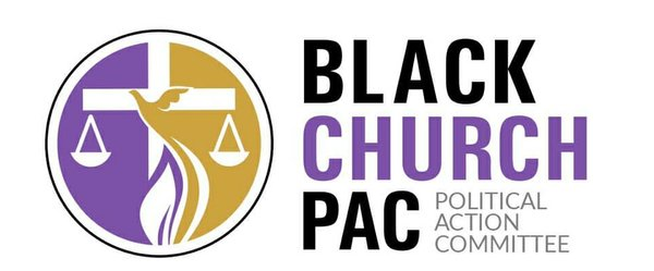 Black Church Fund logo