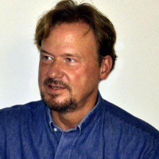 Frank Schaefer Close-Up