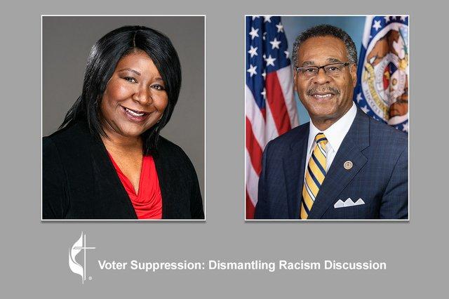 Cleaver Dismantling Racism