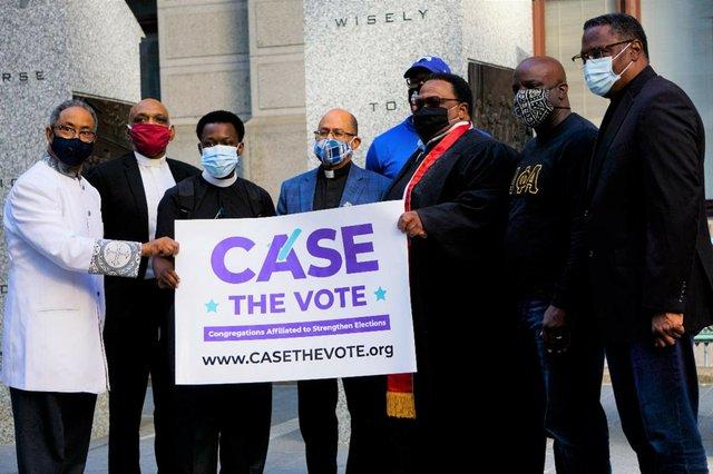 CASE the Vote