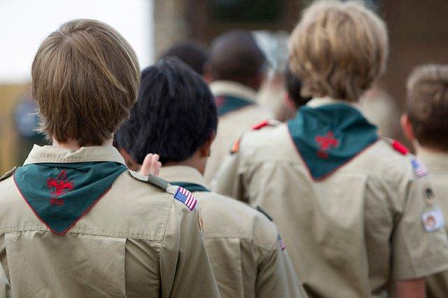 Boy Scout lawsuit