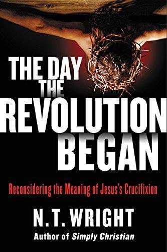 JC Day Revolution