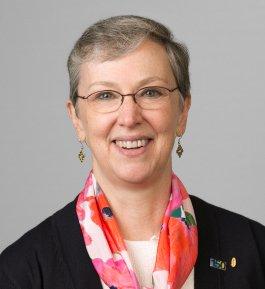 Harriett Jane Olson