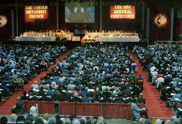 1992 General Conference