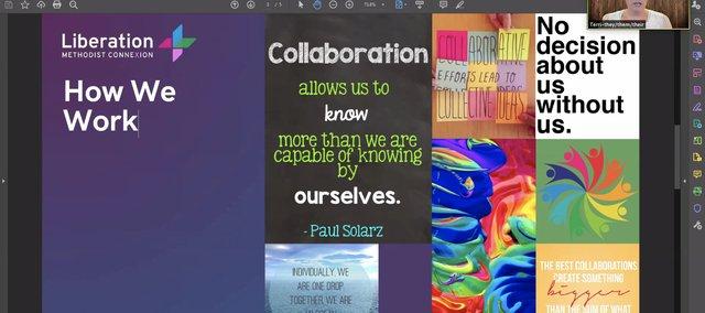 LMX Collaboration