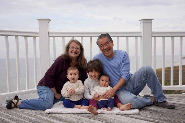 Shitama Family