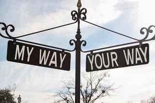 Your Way My Way