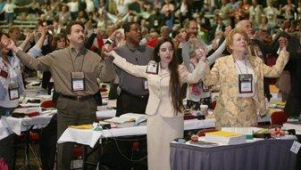 Delegates Unity