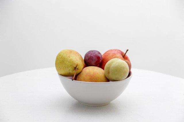 Minimal fruit