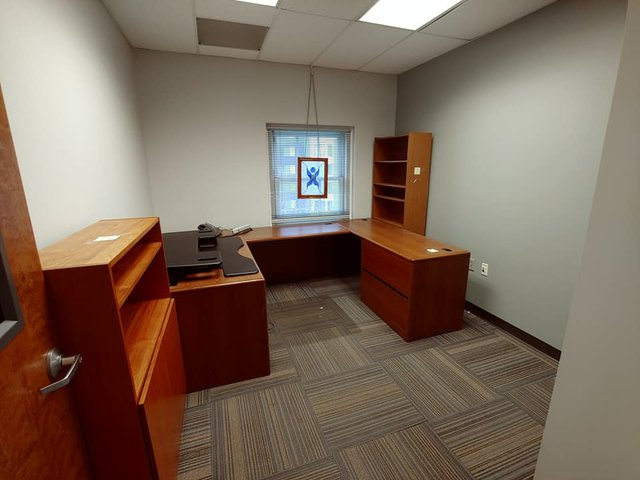 Fellowship Office