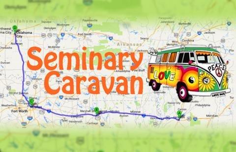 Seminary Caravan
