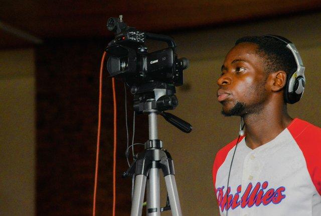 Harare Virtual Worship