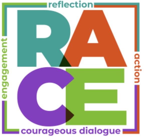 DSC RACE logo