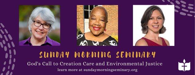 Sunday Morning Seminary