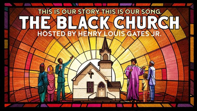 PBS Black Church