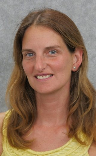 Shannon Hodson