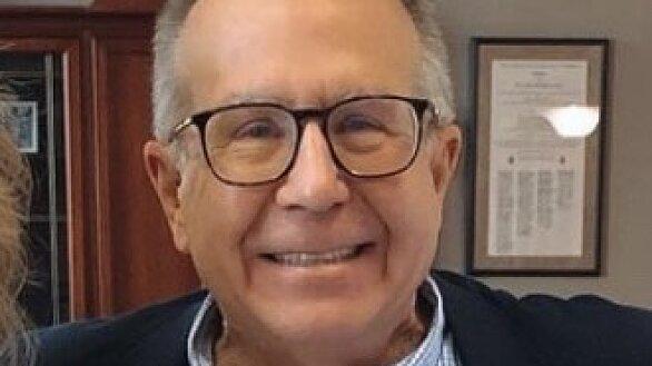 Bishop Gary Mueller 2021