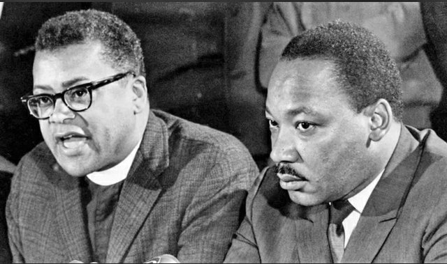 Lawson and MLK