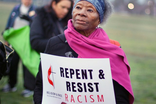 Repent and Resist