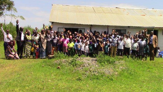 Christ UMC RMN Kenya