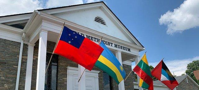 World Methodist History Museum