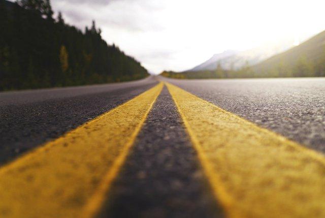 Road Weeks