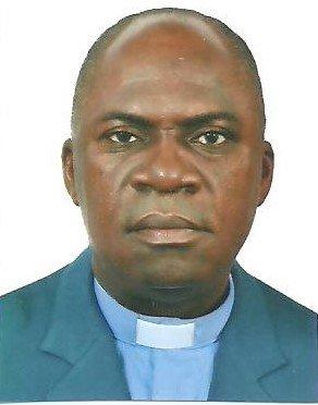 Rev. Philippe Adjobi